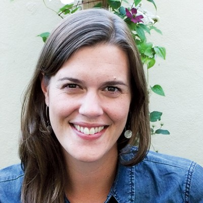 Ann Fuller (Secretary)