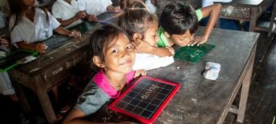 Floating Village School Project