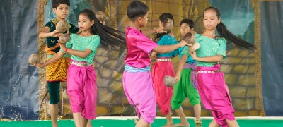 Education for All | BSDA Partnership Program (Cambodia)