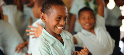 The Nasivikoso School Project (Fiji)