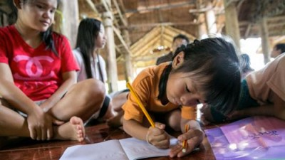 Thailand Education Fund