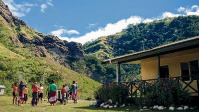 Fiji Education Fund