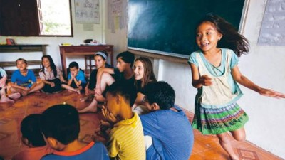 Laos Education Fund