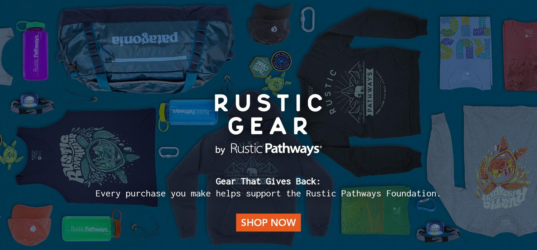 Rustic Gear